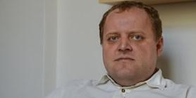 Volební systémy zkoumám neideologicky, říká politolog Jakub Šedo