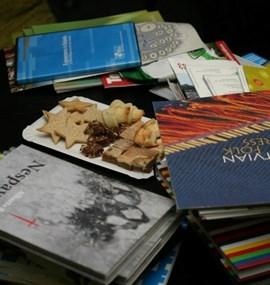 Studium jazyka