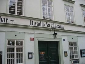České divadlo po roce 1948