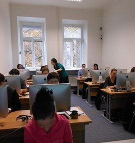 Český jazyk se specializací počítačová lingvistika