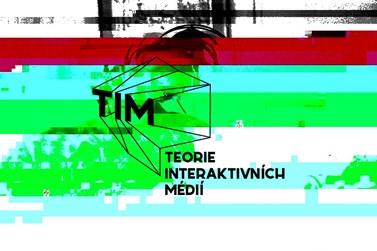 Teorie interaktivních médií