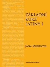 Základní kurz latiny I