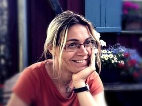 dr. Karolína Stehlíková