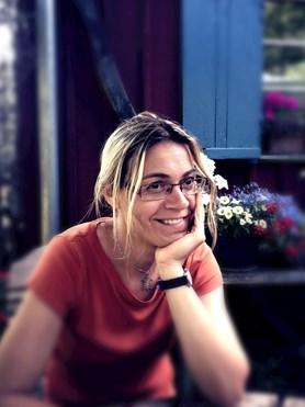 Mgr. Karolína Stehlíková, Ph.D.