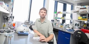 Vědce z Muni podpoří prestižní britská nadace Wellcome Trust