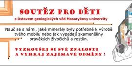 Minerály Brno