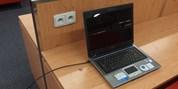 Počítače, WiFi a notebooky