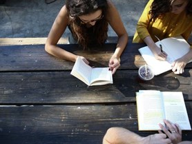 Preparatory courses for the entrance exam