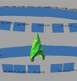 3D analýzy