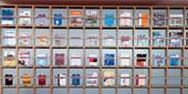 Tištěné časopisy