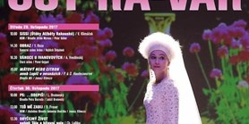 21. ročník festivalu OST-RA-VAR