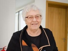 Eva Stehlíková, PhDr.