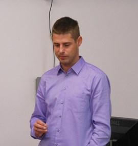 Přednáška Ing. Jana Sirotka, MBA