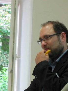doc. MgA. David Drozd, Ph.D.