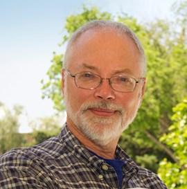 Prof. Brian Attebery, Idaho State University