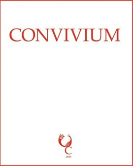 Convivium: Exchanges and Interactions in the Arts of Medieval Europe, Byzantium, and the Mediterranean