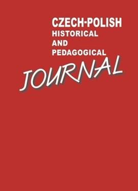 Czech-Polish historical and pedagogical journal
