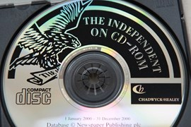 CE – The Independent