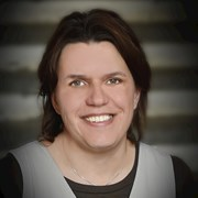 Mgr. Pavlína Kalábková, Ph.D.