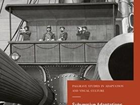 V renomovaném nakladatelství Palgrave Macmillan právě vyšla kniha Petra Bubeníčka o filmových adaptacích nazvaná Subversive Adaptations: Czech Literature on Screen behind the Iron Curtain.