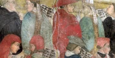 Centrum pro transdisciplinární výzkum kulturních fenoménů ve středoevropských dějinách: obraz, komunikace, jednání