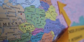 Stipendia do zemí bývalého východního bloku