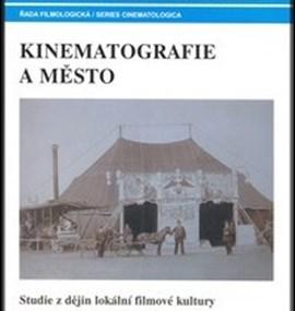 Kinematografie a město