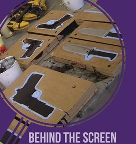 Behind the Screen: Inside European Production Cultures