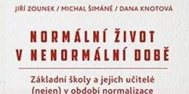 Nová publikace: Normální život v nenormální době