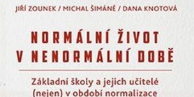 New Publication: Normal life in not so normal times
