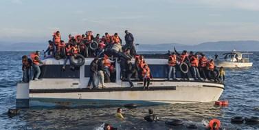 Názorový souboj: Má azylová amigrační politika zůstat vrukou jednotlivých států EU?