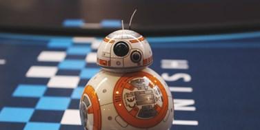 Názorový souboj: Nahradí nás roboti?