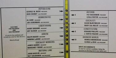 Nezvyklé a překvapivé prezidentské volby v USA