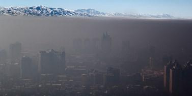 Česká republika dlouhodobě překračuje limity smogu a znečištění ovzduší. Opatření nejsou dostatečná