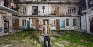 Martin Freund: Důstojně žít, znamená důstojně bydlet