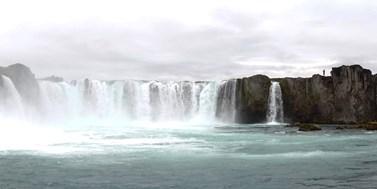 Erasmus na Islandu? Vždyť tam zmrzneš