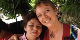 Samotná žena s dětmi je na Srí Lance rarita, říká antropoložka