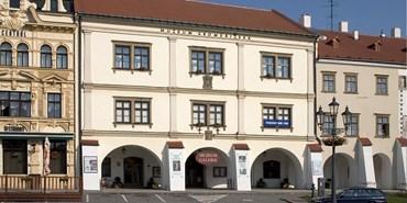 Muzeum Kroměřížska hledá praktikanty