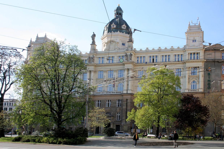 Credits: Martin Strachoň/Wikimedia Commons