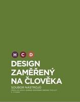 Design zaměřený na člověk. Soubor nástrojů