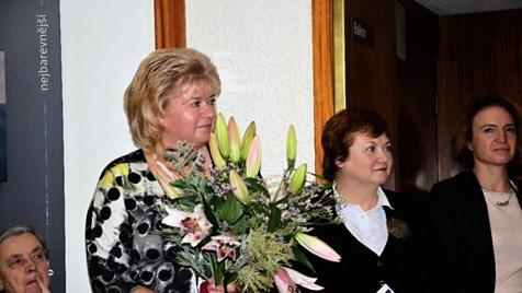 Alena Mizerová, ředitelka Munipress | foto: Muni.cz