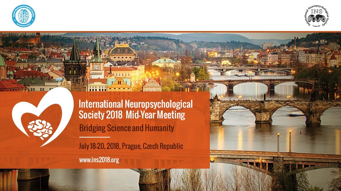 International Neuropsychological Society 2018 Mid-Year Meeting