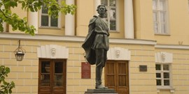 Nabídka studia pro rusisty