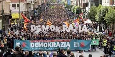 Referendum à la Catalunya – co vlastně chtějí?