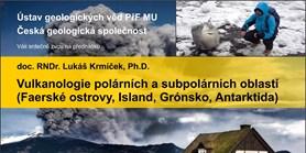 Vulkanologie polárních asubpolárních oblastí