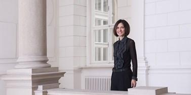 Kateřina Šimáčková: Podmínkou svobodné společnosti je respekt k jinakosti