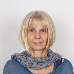 Sylvie Pospíšilová