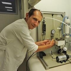 RNDr. Mgr. Michal Bittner, Ph.D.