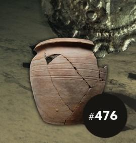 Povelkomoravská a mladohradištní keramika v prostoru dolního Podyjí