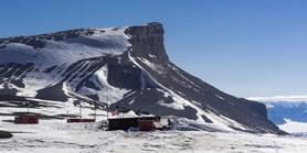 České výrobky mají za sebou šest týdnů testování v Antarktidě